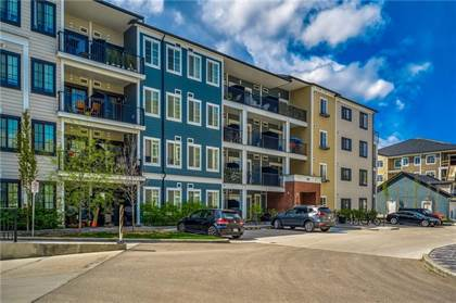Single Family for sale in 2317, 215 Legacy Boulevard SE 2317, Calgary, Alberta, T2X3Z6