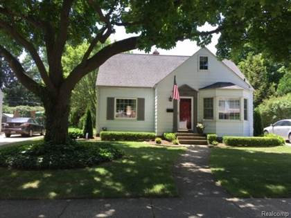 Residential for sale in 385 HUNTINGTON ST, Mount Clemens, MI, 48043