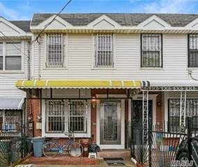 Single Family for sale in 2857 W 27th St, Brooklyn, NY, 11224