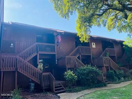 Residential Property for sale in 116 Lakeside Villa Dr B, Diamondhead, MS, 39525