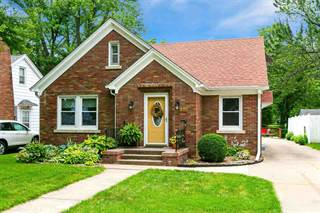 Single Family for sale in 1316 23RD Avenue Court, East Moline, IL, 61244