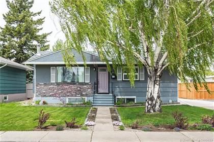 Residential Property for sale in 2831 11 Avenue S, Lethbridge, Alberta, T1K 0L2