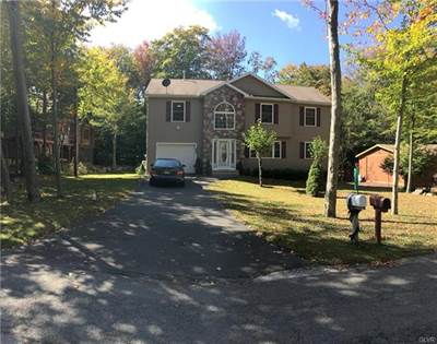 Residential Property for sale in 3524 Peak Drive, Tobyhanna, PA, 18466