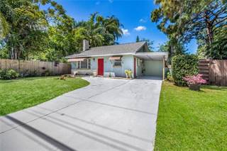 Single Family for sale in 4342 WINDEMERE PLACE, Sarasota, FL, 34231