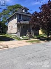 Single Family for sale in 5877 Columbus Street, Halifax, Nova Scotia