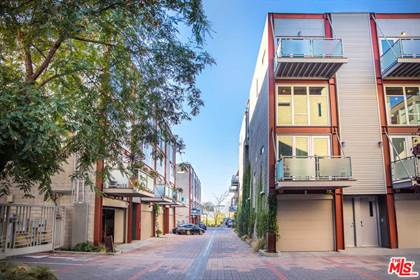 Residential Property for sale in 3450 Cahuenga BLVD 907, Los Angeles, CA, 90068