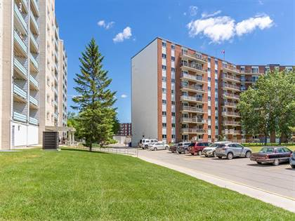 Apartment for rent in 41 Clayton Drive, Winnipeg, Manitoba, R2M 1G3