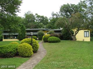 Single Family for sale in 1807 HOLLAND ST, Cumberland, MD, 21502