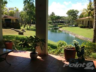 Condo for rent in Lakeside Villas Beautiful Lake Views from Garden Villa, Vega Alta, PR, 00692