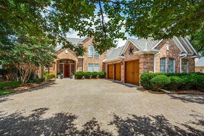 Residential Property for sale in 4507 Briar Oaks Circle, Dallas, TX, 75287