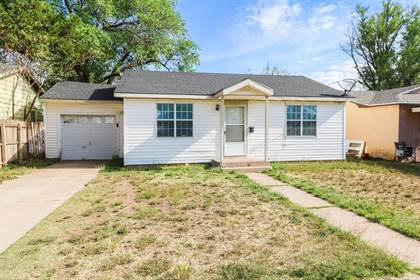Residential Property for sale in 705 E 15th Street, Littlefield, TX, 79339
