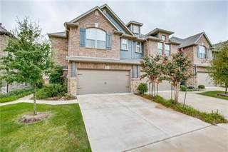 Townhouse for sale in 4768 Bridgewater Street, Plano, TX, 75074