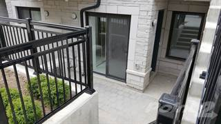Townhouse for rent in 150 Long Branch Ave, Toronto, Ontario