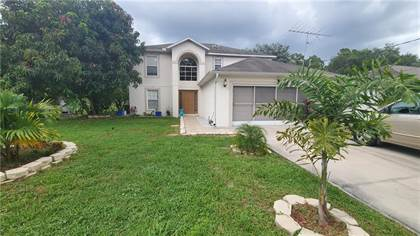 Residential Property for rent in 5476 DOUGLAS ROAD, North Port, FL, 34288