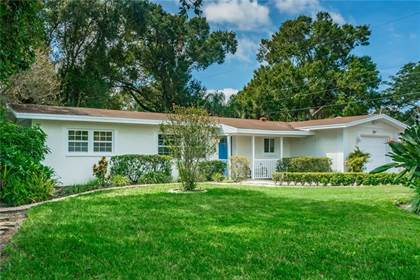 Residential Property for sale in 4704 W OAKELLAR AVENUE, Tampa, FL, 33611