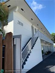 Apartment for rent in 2830 NE 30th Pl 3, Fort Lauderdale, FL, 33306