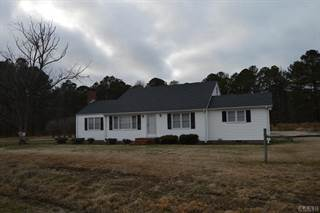 Single Family for sale in 279 US Rte 13, Eure, NC, 27935