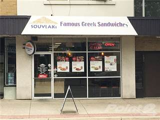 Comm/Ind for sale in 495 Brant St, Burlington, Ontario