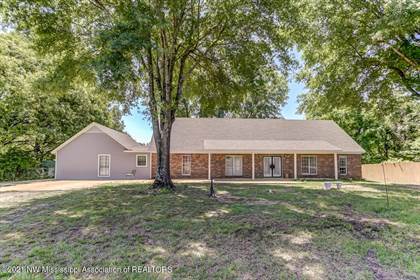 Residential Property for sale in 7601 Dunn Lane, Lewisburg, MS, 38654