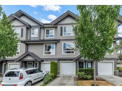 Single Family for sale in 21867 50 AVENUE 39, Langley Township, British Columbia