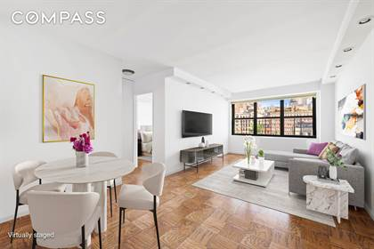 Residential Property for sale in 178 East 80th Street 9-E, Manhattan, NY, 10075