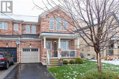 Single Family for sale in 163 LAVERY Heights, Milton, Ontario, L9T0S8