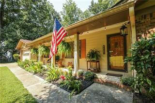 Single Family for sale in 185 Meadowbrook Drive, Lawrenceville, GA, 30046