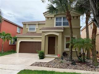 Single Family for sale in 15550 SW 49th Ct, Miramar, FL, 33027