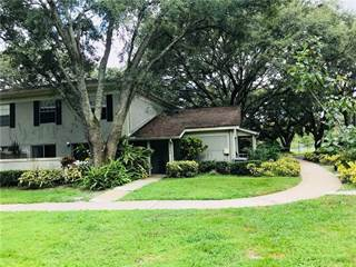 Townhouse for sale in 6306 MORNINGMIST COURT 3606, Temple Terrace, FL, 33617
