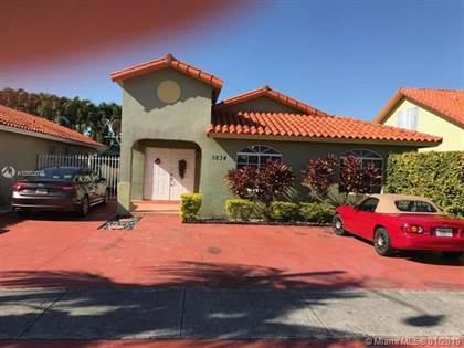 Residential Property for sale in 3834 SW 149th Pl, Miami, FL, 33185