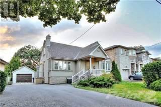 Single Family for sale in 6 NATAL Avenue, Toronto, Ontario