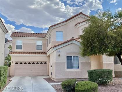 Residential Property for rent in 8889 HAPPY STREAM Avenue, Las Vegas, NV, 89143