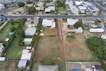 Lots And Land for sale in 85-1027 Mill Street, Waianae, HI, 96792
