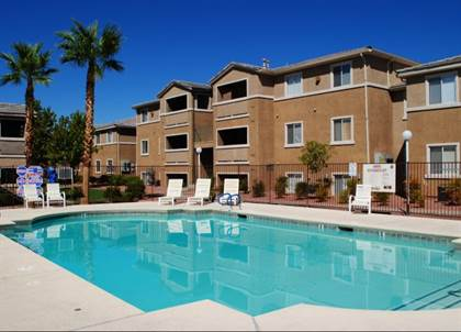 Apartment for rent in 10192 South Maryland Parkway, Las Vegas, NV, 89183