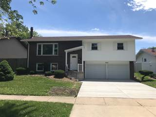 Single Family for sale in 5747 151st Street, Oak Forest, IL, 60452