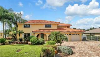 Single Family for sale in 4906 W BAY WAY PLACE, Tampa, FL, 33629
