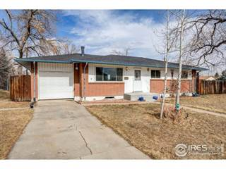 Single Family for sale in 12805 W 23rd Ave, Golden, CO, 80401