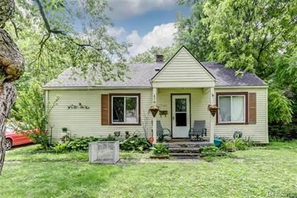 Residential Property for sale in 29131 Glenwood Street, Inkster, MI, 48141