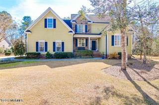 Single Family for sale in 794 Royal Tern Drive, Hampstead, NC, 28443