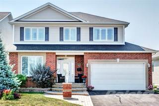 Stittsville Real Estate - Houses for Sale in Stittsville