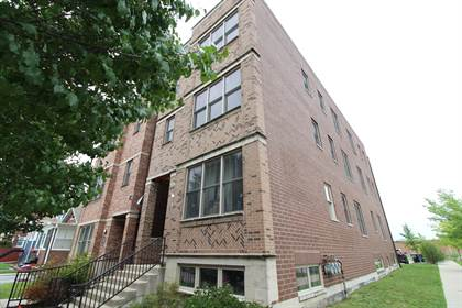 Residential Property for rent in 4622 West SCHUBERT Avenue 2, Chicago, IL, 60639