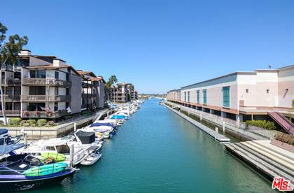 Residential Property for sale in 7317 MARINA PACIFICA DR, Long Beach, CA, 90803