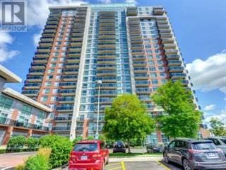 Condo for sale in 215 QUEEN ST E 801, Brampton, Ontario, L6W0A9