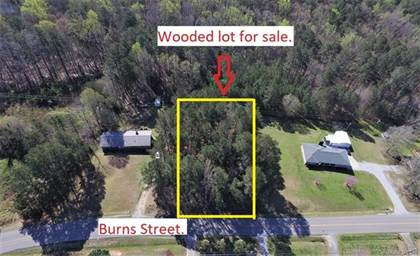 Lots And Land for sale in TBD Burns Street, Wadesboro, NC, 28170