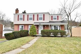 Single Family for sale in 997 Balmoral Dr, McCandless, PA, 15237