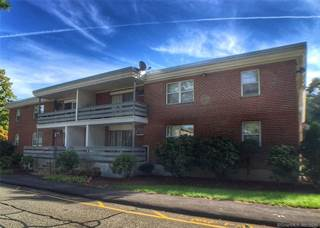 Condo for sale in 104 Oakwood Avenue A7, West Hartford, CT, 06119