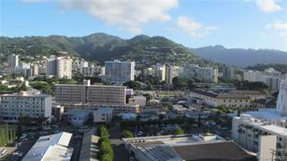 Condo for sale in 1448 Young Street 1704, Honolulu, HI, 96814