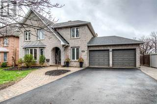 Single Family for sale in 1502 THE LINKS DR, Oakville, Ontario, L6M2P1