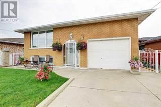 Single Family for sale in 63 FLORA DR, Hamilton, Ontario, L8G3Z7