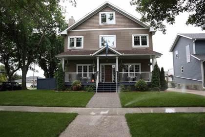 Single Family for sale in 6703 111 AV NW, Edmonton, Alberta, T5B0A8